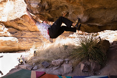 Hueco-58 (Brandon Keller) Tags: hueco rockclimbing texas travel