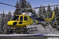 AS-350B3 F-HADE (damienfournier18) Tags: savoiehélicoptère savoie megève altiport héliport hélicoptère ecureuil aéroport aviation aéronef aéronautique montblanchélicoptère montagne neige snow montblanc