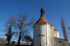 IMGP3898 (hlavaty85) Tags: křešice kostel navštívení panny marie church mary