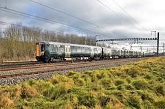 387140 (stavioni) Tags: first great western railway class387 electrostar emu electric multiple unit rail train fgw gwr