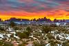 Windows Sunrise (James Neeley) Tags: arches utah archesnationalpark sunrise jamesneeley