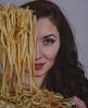 Enjoy Your Meal (Luv Duck - Thanks for 11M Views!) Tags: pasta alexandra beautifulgirl sexygirl spaghetti spaghettiincident greeneyes ukrainiangirls ukrainegirls model
