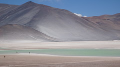 176 Salar de Aguas Calientes (roving_spirits) Tags: chile atacama atacamawüste atacamadesert desiertodeatacama désertcôtier küstenwüste desiertocostero coastaldesert