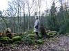 Me during walkie walkie in the forest (Elise de Korte) Tags: fr france frankrijk ldf lafrance arbre arbres bois bomen boom bos bossen boswandeling campagne country cutdown fishpond hout omgezaagd platteland tree trees uitzicht view vijver visvijver wood étang