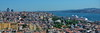 Istanbul: View from Galata Tower (gerard eder) Tags: world travel reise viajes europa europe istanbul estambul city ciudades cityscape cityview städte stadtlandschaft paisajes panorama bosphoro bosphorus outdoor skyline türkei turkey turquia