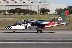AJet_15220_Beja_160302_1900 (Fax Stefan) (faxstefa) Tags: ajet alphajet fap 15220 asas portugal beja luftwaffe military aviation aircraft