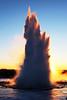 Strokkur geyser (Stefan Pompert) Tags: iceland geyser strokur