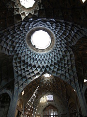 P9244565 (bartlebooth) Tags: vaulting architecture persia olympus kerman iran middleeast asia iranian bazaar e510 evolt muslim