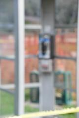 DSC_4434 (earthdog) Tags: 2018 needstags needstitle nikon d5600 nikond5600 18300mmf3563 phone payphone phonebooth losgatos losgatoscreektrail
