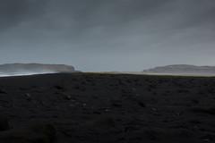 Black Beach, Reynisifjara, Iceland (DaftPunk96) Tags: reynisifjara iceland black beach volcanic