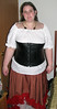 After The Con - Retro Victorian Steampunk Shoot from March 2010 - Explicit (BBW Renee (Please Read my Profile)) Tags: sexy bbw milf hot women cosplay nude stripping panties upskirt leather