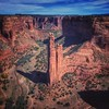 Spider Rock, Canyon De Chelly (allophile) Tags: navajo spiderrock canyondechelly arizona