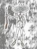 Senor Gomez (sirhowardlee) Tags: guerilla revolutionist rifle firearm sombrero mexican