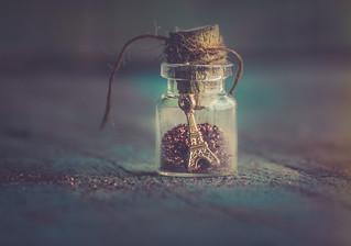 dream in a bottle ... MM