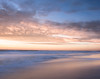 Soft Colours (M Zappano) Tags: sunrise blur motion soft softcolours motionblur ocean sea clouds colors