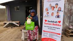 Sedekah Teman Baikku Gedebage (zakatku) Tags: energi kebaikan sedekah zakat donasi