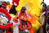 9J1A4874 2 (Christopher Porché West - A Studio On Desire) Tags: indians mardigras neworleans carnival blackindians indigenousindians downtown masking feathers beads rhinestones plumes maribou tribes nation blackcarnival 2018 porchewest christopherporchewest