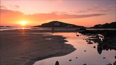 Devon coast time lapse (Simon Hodgkiss Photography) Tags: time lapse devon landscape music