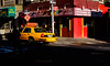 Taxi in LES (Shoot New York City) Tags: lowereastside newyorkcity phototour leannestaples nyc taxi