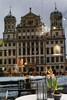 Rathaus (AD2115) Tags: augsburg bayern fugger rathaus cityhall townhall weber tower turm wertach lech mirror fabrikschloss windows tree winter snow