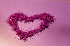 shape of a heart (© mpg) Tags: valentine'sday mpg2018 heart shape pink purple colorful heartshaped hsos smileonsaturday valentine love romance valentinesday