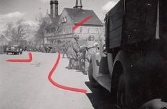 fordv8umbauir24 (R58c) Tags: pkw kfz auto fahrzeug car wehrmacht frankreich france 1940 ww2 2wk military vehicle afv softskin ford v8 umbau umbauwagen pritsche