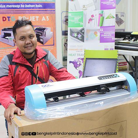 Pusat Jual Mesin Cutting Sticker Daerah Kalimantan