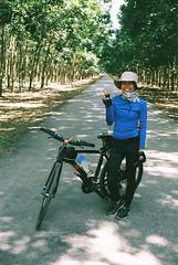 (jovenjames) Tags: 2017 135 35mm film yashica electro 35 gx agfa vista 400 vietnam