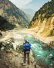 Self discovery (Eaglewood Photography) Tags: nepal himalayas trekking trekker