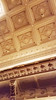 20170105_221222 [ps] - With Knobs On (Anyhoo) Tags: anyhoo photobyanyhoo amsterdam thenetherlands netherlands nederland holland koninklijkconcertgebouw koninklijk concertgebouw hall ornate decoration vault cornice lattice plasterwork masonry