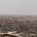 Vista de El Cairo desde la Ciudadela de Saladino (Salah Al Deen)