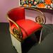 armchair - Walter von Nessen