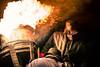CLAVIE (1 of 1) (L.P.M PHOTOGRAPHY) Tags: clavie burghead moray scotland history altar tar barrel casks clavis dark night fire king witches spirits culture julian pictish calendar new year january doorie gaelic hogmany custom festival canon 7d mk ii 70200f28 l firth family fishing ancient bonfire charcoal