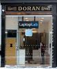 Doran's - Dublin Ghost Signs (Ken Meegan) Tags: dublinghostsigns doran tobacconists 58southgreatgeorgesstreet dublin2 dublin ireland dorans tobacco cigar shopfront 132018