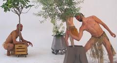 THE MYSTICAL TREE - BIONIC DANCE (Honevo) Tags: mystical tree arbol mistico bionicdance danzabionica honevo hönevo