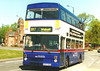 March 2002 (WMT2944) Tags: 2953 d953 nda timesaver west midlands travel