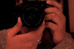-Camera (Eye_of_Iris) Tags: lowlight camera photography reflection lightplay colors