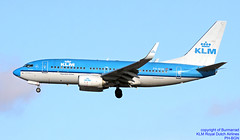 PH-BGN LEMD 14-01-2018 (Burmarrad (Mark) Camenzuli Thank you for the 10.3) Tags: airline klm royal dutch airlines aircraft boeing 7377k2 registration phbgn cn 38125 lemd 14012018
