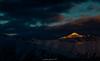 Last Sunlight (Frédéric Fossard) Tags: sunset coucherdesoleil landsacpe mountain sky dramaticsky moodysky nuages clouds lumière ombre light shadow sunlight cimes crêtes arêtes alpes savoie vanoise maurienne vallée vallon valley mountainrange mountainridge mood atmosphère