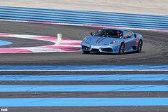 Azzurro California. (GtCh) Tags: ferrari 430 scuderia ferrari430 430scuderia ferrari430scuderia f430 ferrarif430 458 ferrari458 speciale 458speciale ferrari458speciale azzurro california blue circuit paul ricard paulricard race track ferrari70 anniversary ferraridays 2017 france var castellet supercar supercars sportscar exoticcar dreamcar luxurycar sport exotic luxury car automotive automobile beautiful superb splendid proud gorgeous magnificent awesome insane crazy rare design style rich money millionaire billionaire fast speed power powerful voiture nikon d5500 nikond5500