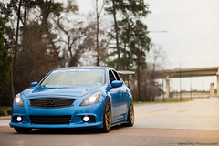 IMG_2928 (Ayyjohnny) Tags: rsx luna volks ce28 acura honda stance track te37 johnnypuy johnnypuyphotography g37s