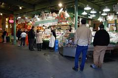 Pike Place Market (jpellgen (@1179_jp)) Tags: sea seattle wa washington pacificnw pacificnorthwest nikon d40 1855mm travel usa america oct october fall autumn 2011 pikeplace market
