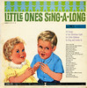 Little Ones Sing-A-Long (Jim Ed Blanchard) Tags: god religion religious christian lp album record vintage cover sleeve jacket vinyl private pressing weird funny strange kooky ugly thrift store novelty kitsch awkward