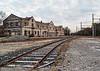 la sacherie (quentinmimi) Tags: bâtiment train sacherie chemin de fer abandonné
