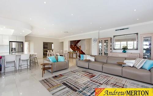 5 John Hillas Avenue, Kellyville NSW