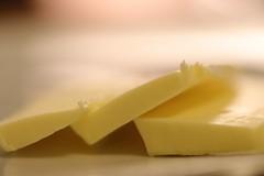 Butter (sixlsi) Tags: macro butter foodphotography