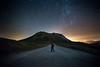 prima che finisse il mondo (francesca guidoni) Tags: sibillini vettore starrynight stars milkyway silvia