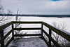 Frozen Lake Pepin, Frontenac State Park in Winter, Minnesota (Tony Webster) Tags: frontenacstatepark lakepepin minnesota mississippiriver frozen lake river snow winter frontenac unitedstates us