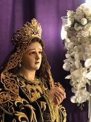 St. Mary Magdalene (niconyx) Tags: pampanga guagua magdalena mariamagdalena santamariamagdalena magdalene marymagdalene saintmarymagdalene