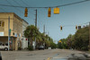 Main St. - Allendale, S.C. (DT's Photo Site - Anderson S.C.) Tags: canon 6d 24105mml lens allendalesc low country southcarolina small town city rural southern america palmetto roads street vanishing vintage usa landscape